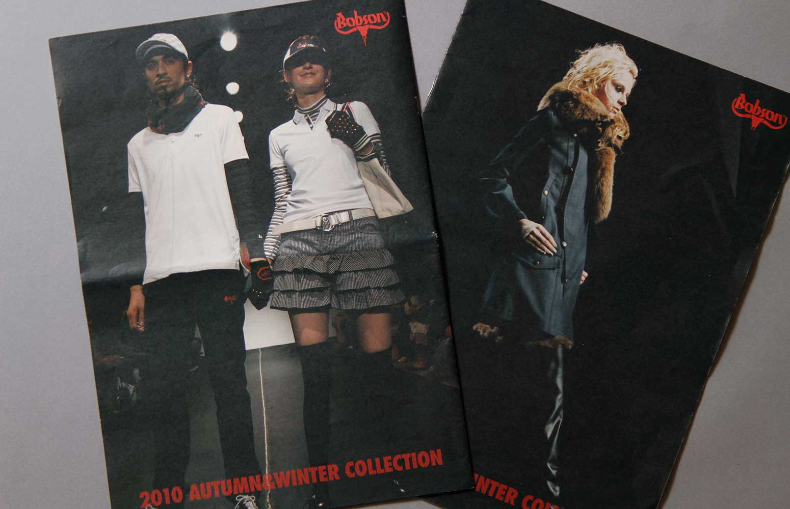 Bobson Collection Catalog